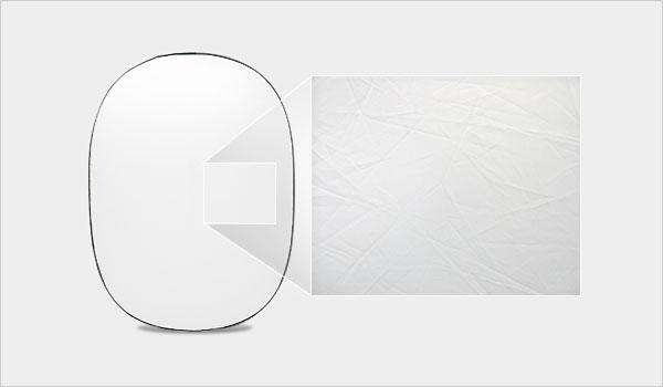 white-reflector